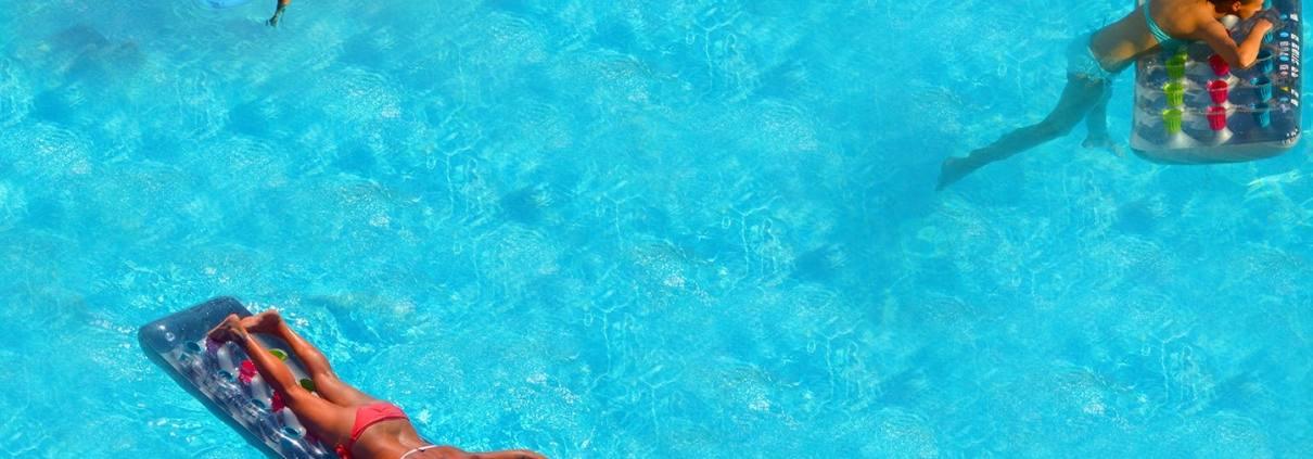 Controla la teva piscina des del mòbil amb l'app Ey-Pools