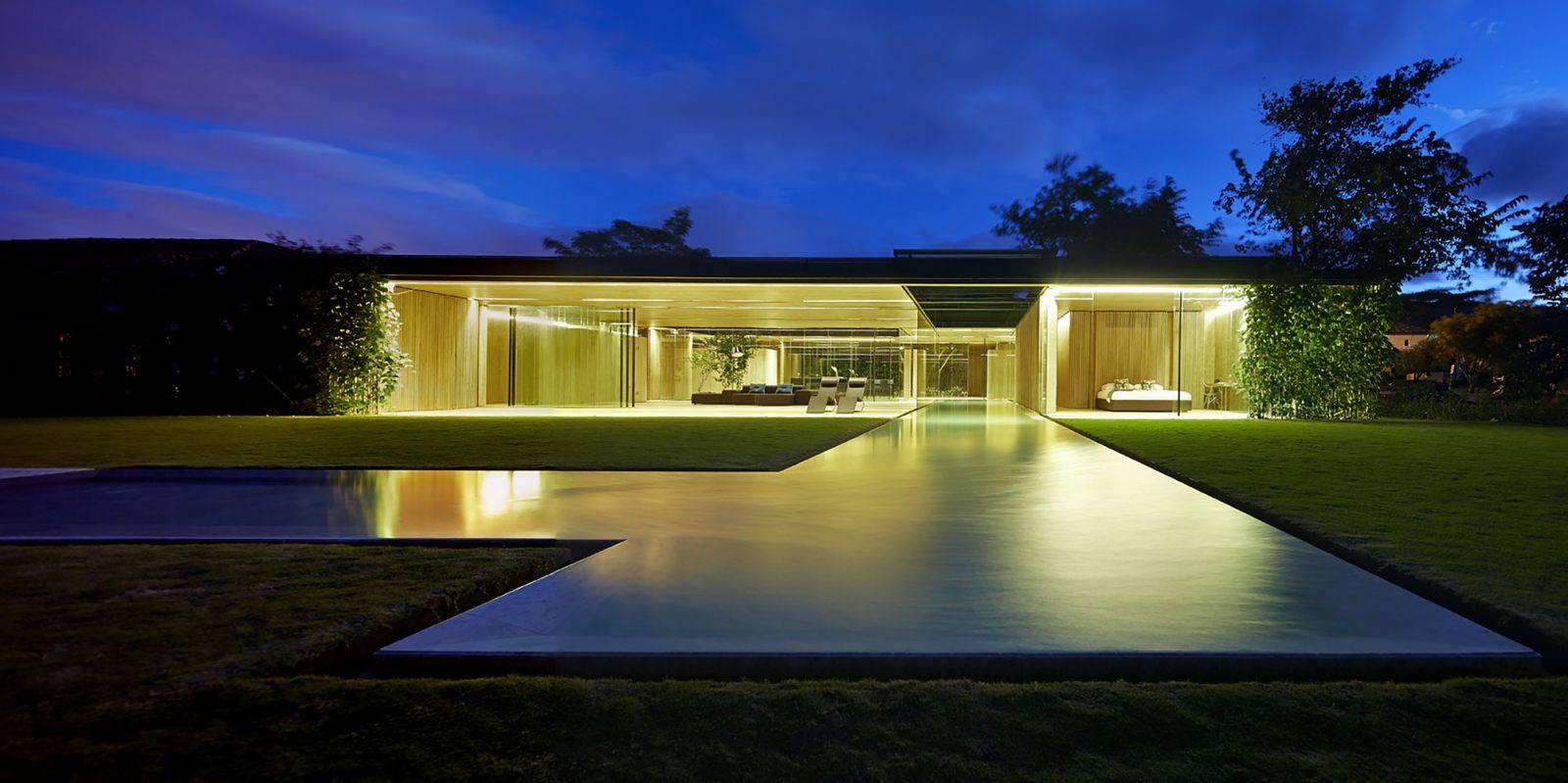 La iluminación led en casa es la mejor inversión