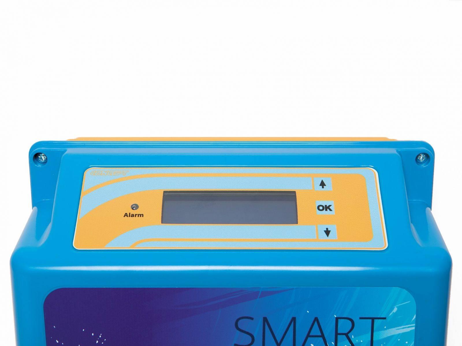 Clorador BSPOOL Concept Smart
