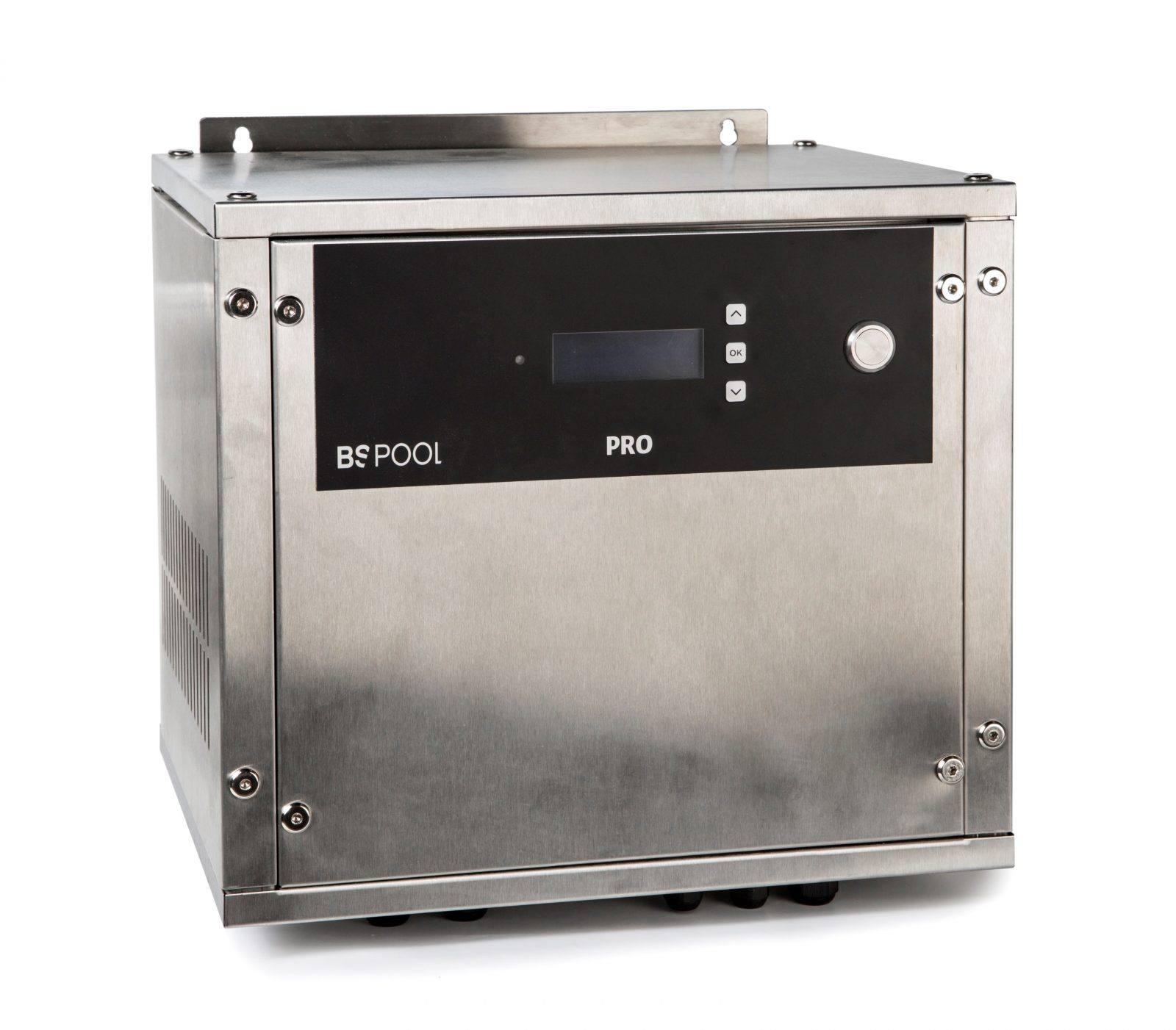 Clorador industrial BSPOOL PRO 200