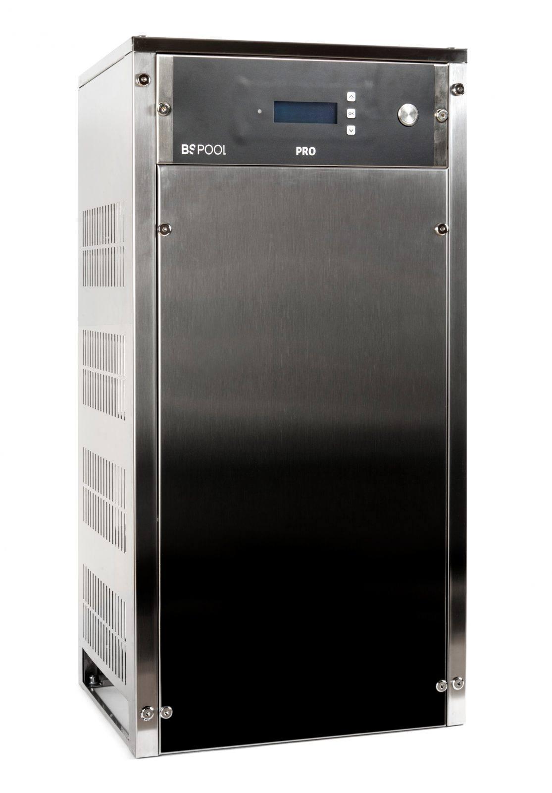 Clorador industrial BSPOOL PRO 250-1000