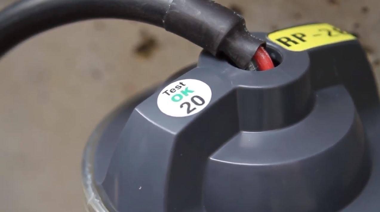 Los procesos de fabricación en BSPOOL cuentan con varios test de control de calidad