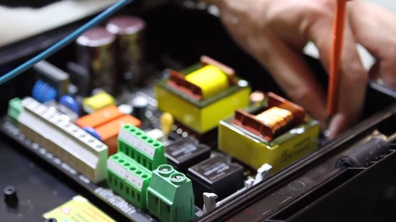 En BSPOOL todos los procesos de fabricación son igual de importantes