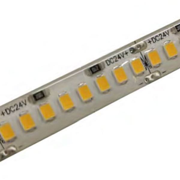 Single-color flexible strips 224 LEDs/m 2835 IP33