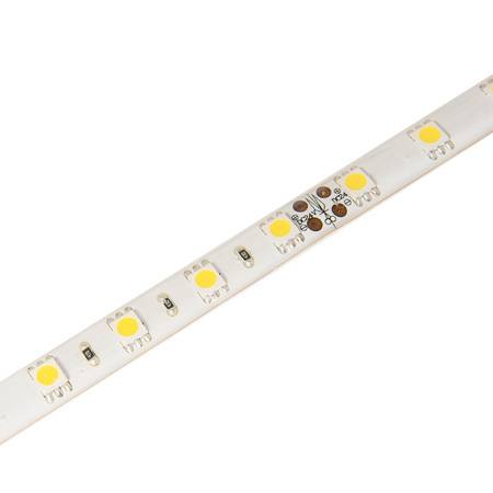 RGB or single-color flexible strips 60 LEDS/m 5050 IP66