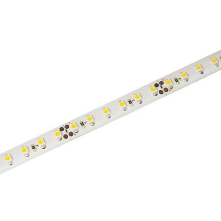 Single-color flexible strips 120 LEDS/m  3528 IP66