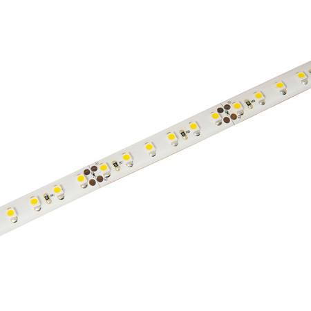 Single-color flexible strips 120 LEDS/m 3528 IP68