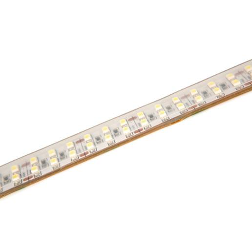 Single-color flexible strips 240 LEDS/m 3528 IP66