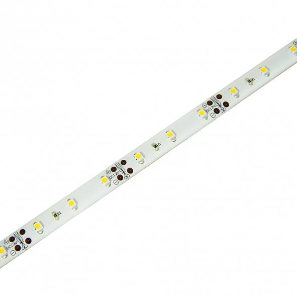 Single-color flexible strips 60 LEDS/m 3528 IP66