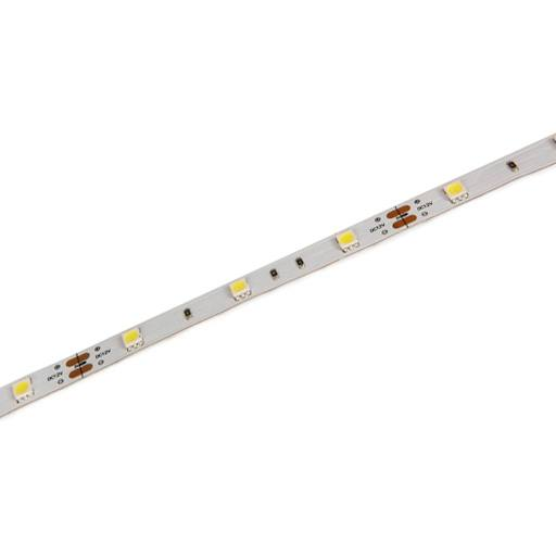 RGB or single-color flexible strips 30 LEDS/m 5050 IP33